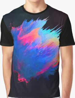 Abstract 25 Graphic T-Shirt