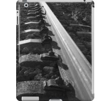 Infinite Railroad iPad Case/Skin
