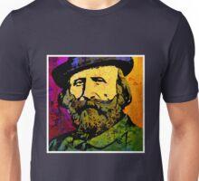 Giuseppe Garibaldi Unisex T-Shirt