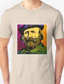 Giuseppe Garibaldi T-Shirt