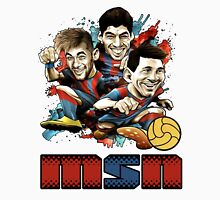 msn brother Unisex T-Shirt