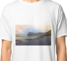 Newport Oregon - Magnificant Classic T-Shirt