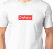 Desiigner (Supreme) Unisex T-Shirt