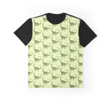 tiny titanosaur Graphic T-Shirt