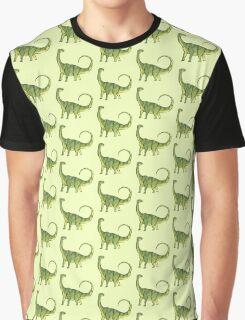 tiny titanosaur Graphic T-Shirt