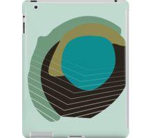 Stain Moss iPad Case/Skin