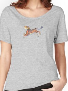 teeny tiger Women's Relaxed Fit T-Shirt
