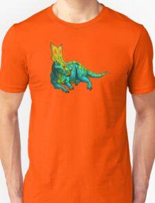 Chasmosaurus belli T-Shirt
