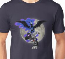 The Might Shall Last Forever Unisex T-Shirt