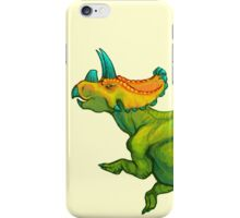 Wendiceratops pinhornensis iPhone Case/Skin