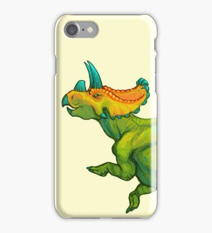 Wendiceratops pinhornensis iPhone Case/Skin