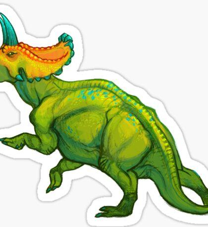 Wendiceratops pinhornensis Sticker