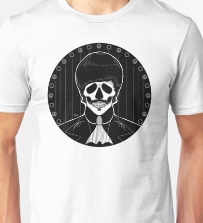Ringo (Stack's Skull Sunday) Unisex T-Shirt