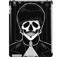 Ringo (Stack's Skull Sunday) iPad Case/Skin