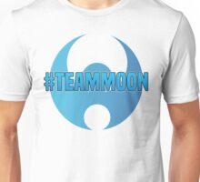 Pokemon Moon & Sun #TeamMoon Unisex T-Shirt