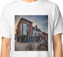 St Andrews Brew House, Norwich Classic T-Shirt