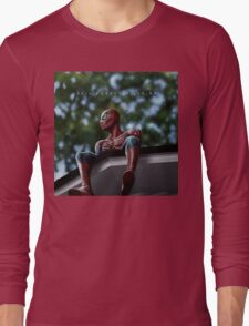 Forest Hills NY Long Sleeve T-Shirt