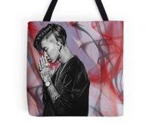 Jay Park Smoke Tote Bag