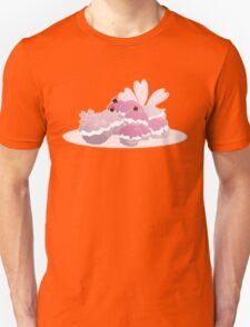 Pokepuff Panic: Supreme Spring Inspired Unisex T-Shirt