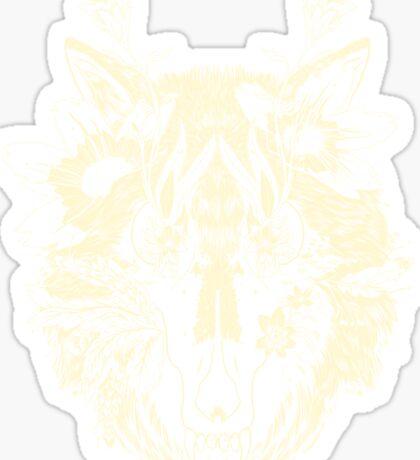 Wild Heart Sticker