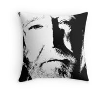 The Walking Dead: Hershel Throw Pillow
