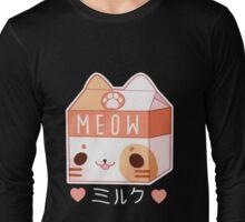 Got Meow? Long Sleeve T-Shirt