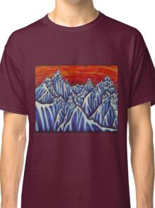 Endless Spines Classic T-Shirt
