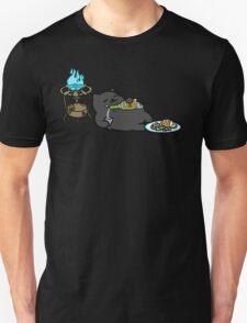 Behemoth the Cat Unisex T-Shirt