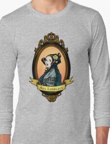 Ada Initiative Long Sleeve T-Shirt