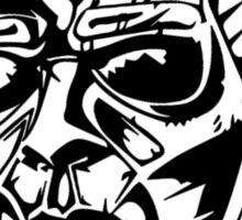 Sid Wilson's Mask Sticker