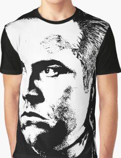 The Walking Dead: Eugene Graphic T-Shirt