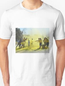 Color Run 5K Unisex T-Shirt