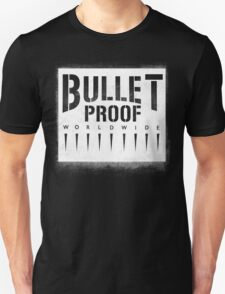 Bulletproof Worldwide T-Shirt