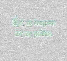 Not My Goblins Unisex T-Shirt