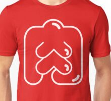 M.U.S.C.L.E. MAN Unisex T-Shirt
