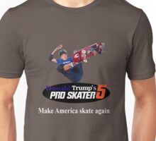 Make America Skate Again Unisex T-Shirt