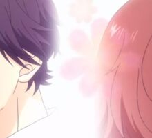 Ao Haru Ride- THE STARE Sticker