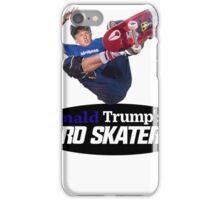 Make America Skate Again iPhone Case/Skin