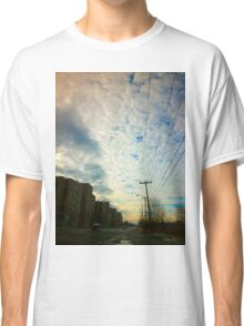"""Cover""   Full Colour Photograph Classic T-Shirt"