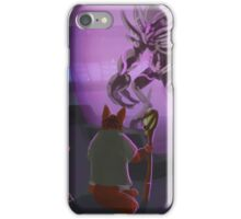 planned attack  iPhone Case/Skin
