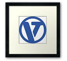 VenTek Framed Print