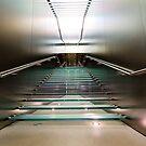 Apple Staircase by Matthew Jones