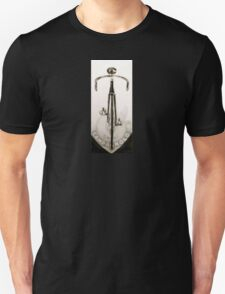 Fixed campagnolo series Unisex T-Shirt
