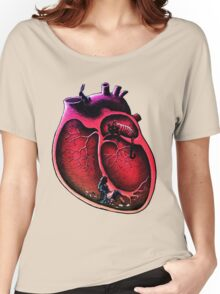 Alice In My Heart  Women's Relaxed Fit T-Shirt