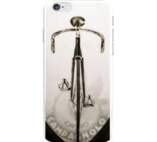 Fixed campagnolo series iPhone Case/Skin