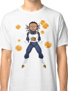 dragon ball|The Boondocks Classic T-Shirt