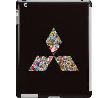 Mitsubishi  iPad Case/Skin