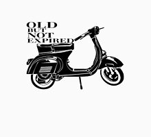 Old Vespa Unisex T-Shirt