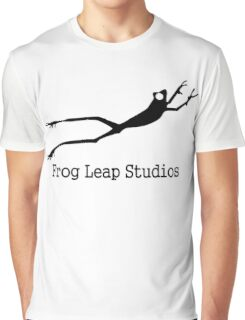 frog leap studios Graphic T-Shirt