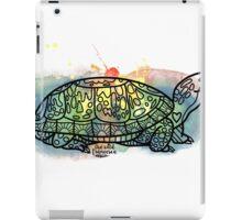 Box Turtle Animal Ally iPad Case/Skin